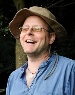 Gary Finch