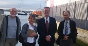 Poole Tidal Energy Partners